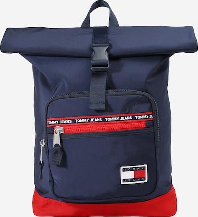 Zaino Tommy Jeans di colore navy / rosso, Visualizzazione prodotti