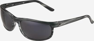 Ray-Ban Sunglasses 'PREDATOR 2' in Black, Item view