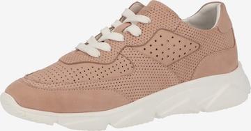 SANSIBAR Sneakers in Pink