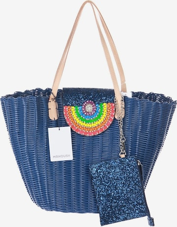 Manoush Bag in One size in Blue