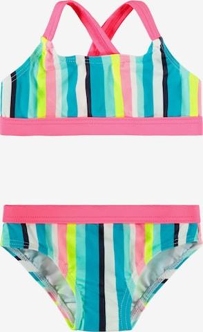 NAME IT Bikini 'Zamara' in Mischfarben
