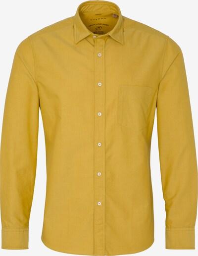 ETERNA Hemd in senf, Produktansicht