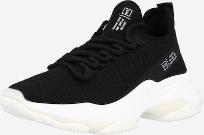 STEVE MADDEN Sneaker 'MAC' in schwarz, Produktansicht