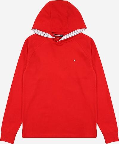 TOMMY HILFIGER Sweatshirt in rot, Produktansicht