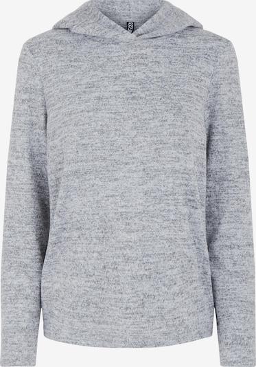 PIECES Sweatshirt 'Pam' in graumeliert, Produktansicht