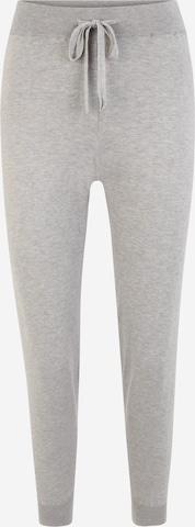 Pantaloni 'EDITH' di Vero Moda Petite in grigio