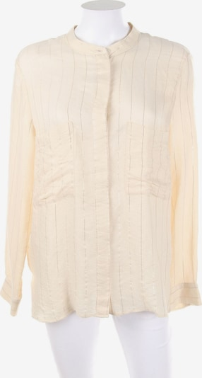 MNG by Mango Blouse & Tunic in L in Light beige / Gold, Item view