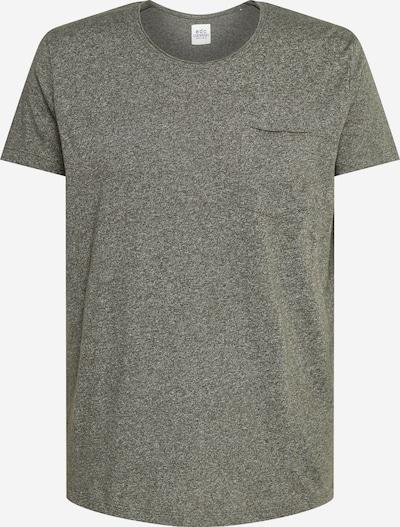 EDC BY ESPRIT T-Shirt en vert chiné, Vue avec produit