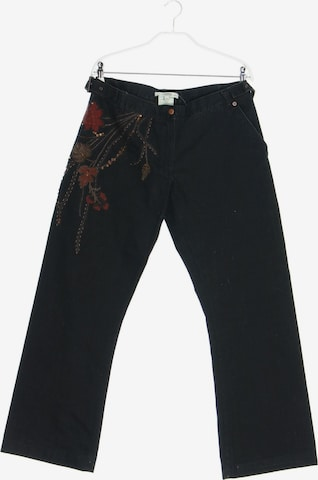 Gianfranco Ferré Jeans in 30-31 in Black