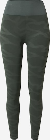 Marika Sporta bikses 'LEMMY' olīvzaļš / tumši zaļš, Preces skats