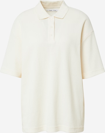 Samsoe Samsoe Shirt 'Palavi' in Yellow