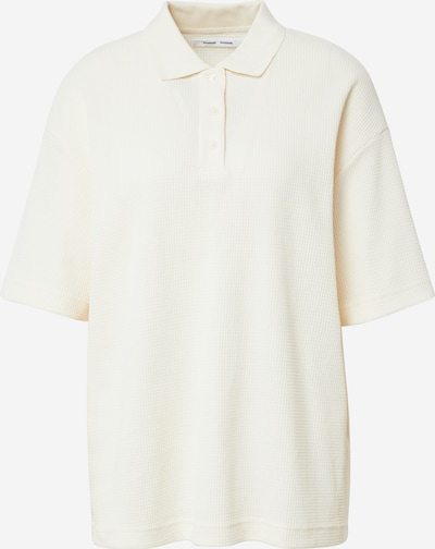 Samsoe Samsoe Shirt 'Palavi' in Pastel yellow, Item view