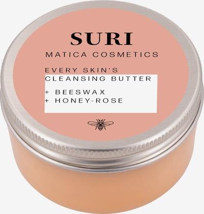 Matica Cosmetics Gesichtsreiniger in silbergrau / rosa / schwarz / weiß, Produktansicht