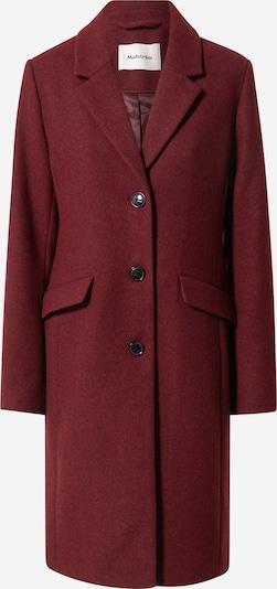 modström Přechodný kabát 'Pamela' - tmavě červená, Produkt