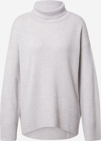 Pull-over oversize Pure Cashmere NYC en gris