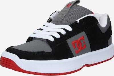DC Shoes Sportschoen 'Lynx' in de kleur Grijs / Zwart, Productweergave