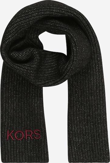 Michael Kors Šála - bordó / černá, Produkt