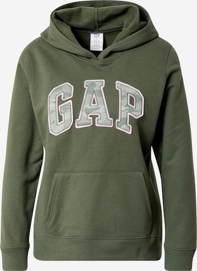 GAP Sweatshirt i oliven, Produktvisning