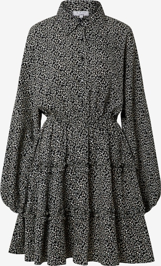 LeGer by Lena Gercke Košeľové šaty 'Franziska' - čierna, Produkt