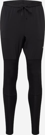 NIKE Sportbroek 'Phenom Run Division' in de kleur Zwart, Productweergave