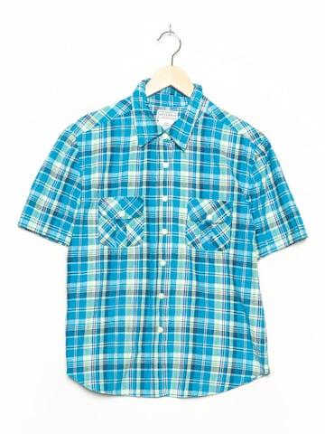 ARIZONA Blouse & Tunic in XL in Blue