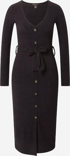NEW LOOK Pletena haljina u crna, Pregled proizvoda