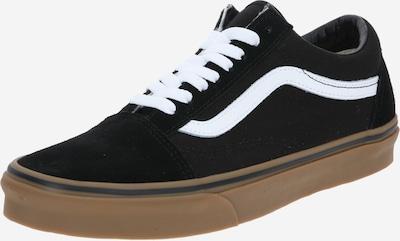 VANS Sneaker low 'Old Skool' i sort / hvid, Produktvisning