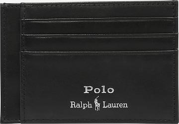 Polo Ralph Lauren Etui w kolorze czarny