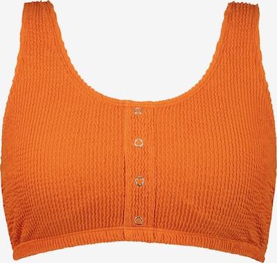 Studio Untold Bikinitop in orange, Produktansicht