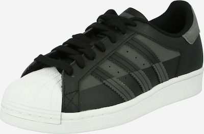 ADIDAS ORIGINALS Sneaker low 'Superstar' i sort, Produktvisning