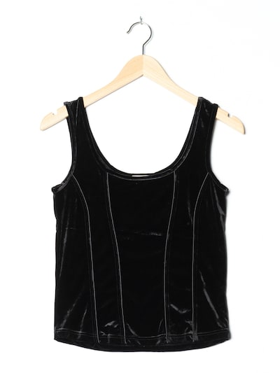 Bon'a parte Blouse & Tunic in XS in Black, Item view