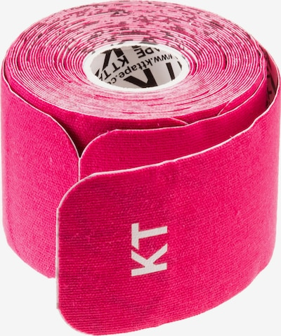 Mc David Kinesiologie Tape in pink / weiß, Produktansicht