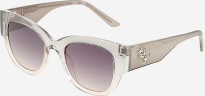 GUESS Sonnenbrille in grau, Produktansicht