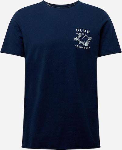 SELECTED HOMME Shirt 'WALTER' in navy, Produktansicht