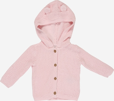 Carter's Strickjacke 'LAYERING' in pink, Produktansicht