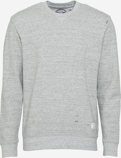 REPLAY Sweatshirt in de kleur Grijs gemêleerd, Productweergave
