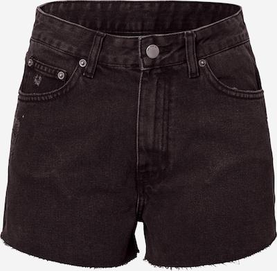Dr. Denim Jeans 'Skye' in schwarz, Produktansicht