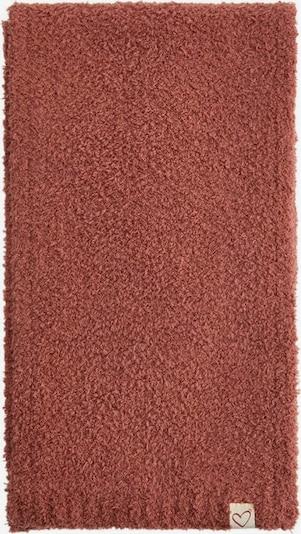 MANGO KIDS Schal in pink, Produktansicht