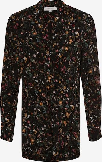 apriori Bluse in mischfarben / schwarz, Produktansicht