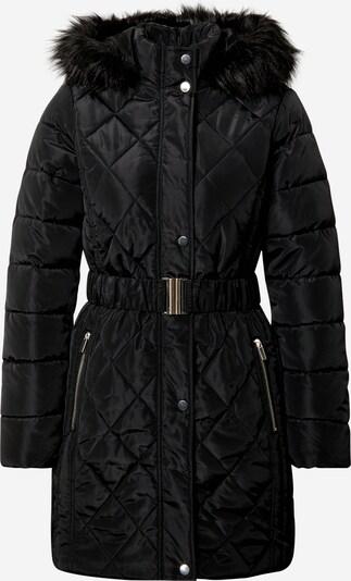 Dorothy Perkins Zimní kabát - černá, Produkt