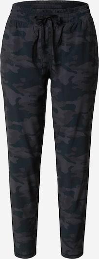 GAP Hose in nachtblau / anthrazit / schwarz, Produktansicht