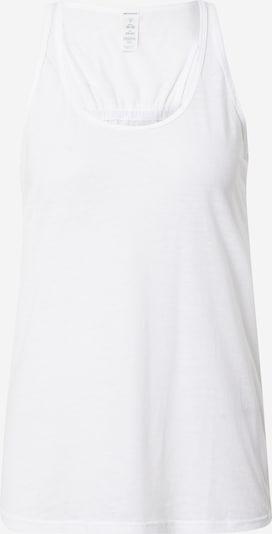 Marika Top deportivo 'Melody' en blanco, Vista del producto