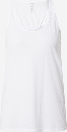 Marika Sporta tērpa augšdaļa 'Melody' balts, Preces skats