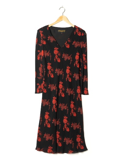 Donna Ricco Kleid in L in transparent, Produktansicht