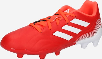 ADIDAS PERFORMANCE Sports shoe in Red