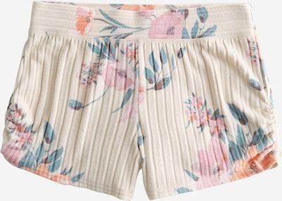 HOLLISTER Spodnji del pižame | bež / mešane barve barva, Prikaz izdelka