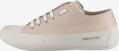 Candice Cooper Sneakers in sand, Produktansicht