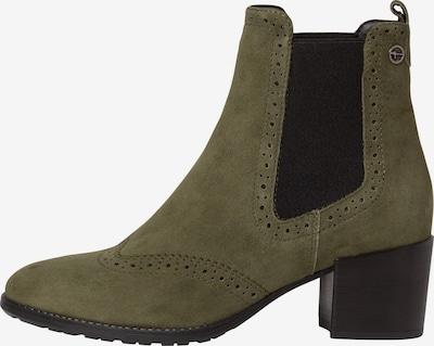TAMARIS Chelsea Boot in oliv, Produktansicht