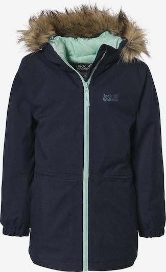 JACK WOLFSKIN Winter Jacket 'Bandai' in Dark blue, Item view