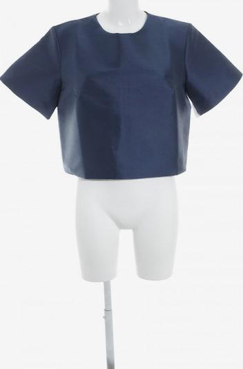 Iris & Ink T-Shirt in L in dunkelblau, Produktansicht